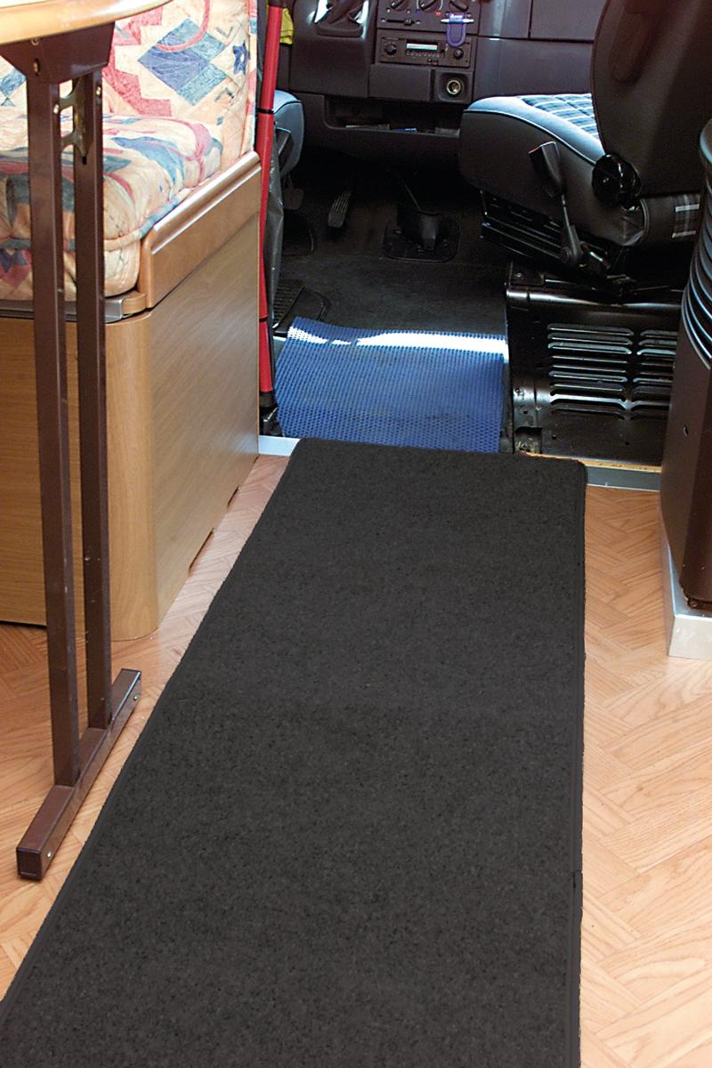 Antirutsch-Läufer  80 x 45 cm