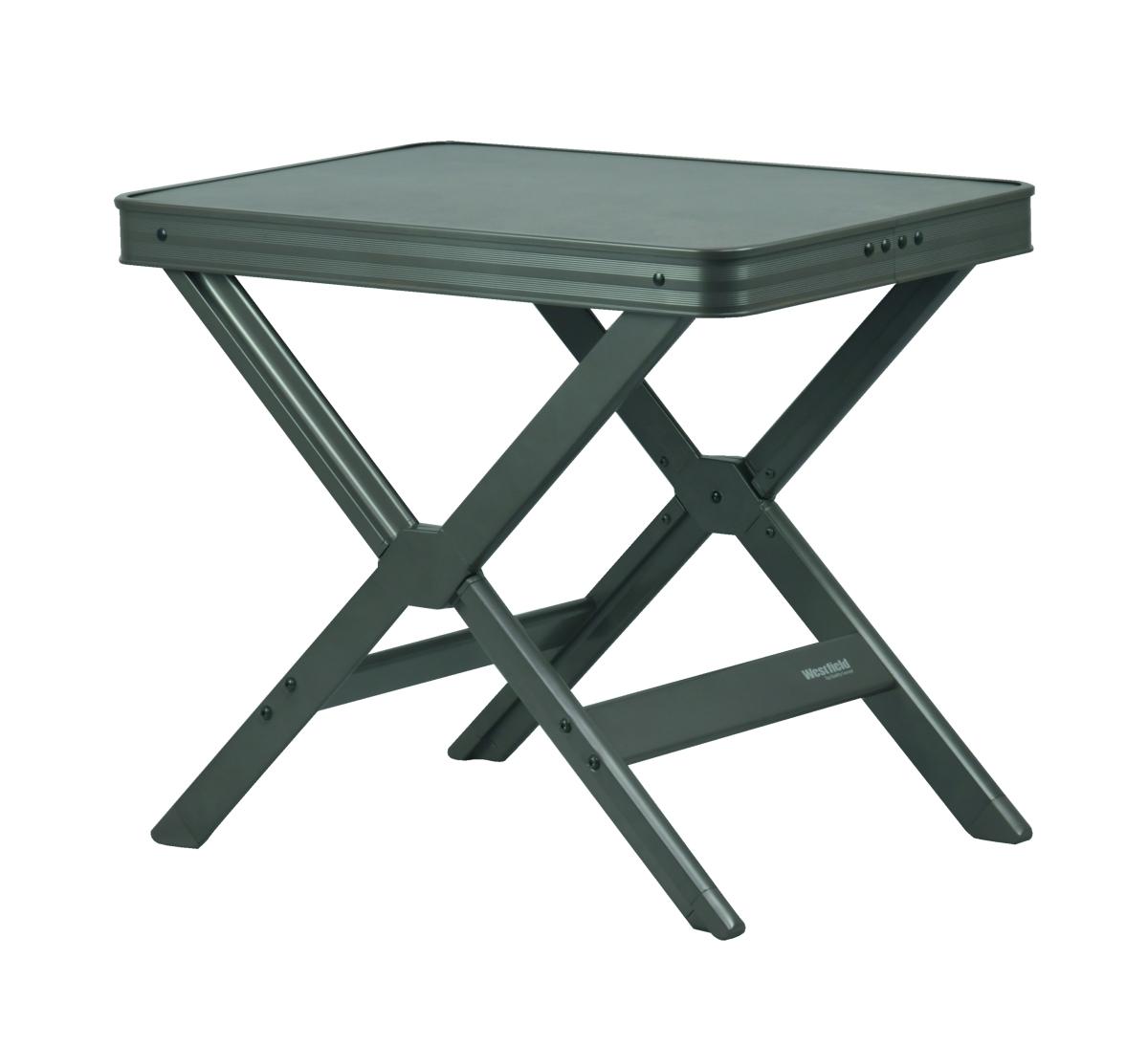Westfield Dynamic + TOP SG Hocker mit Tischplatte