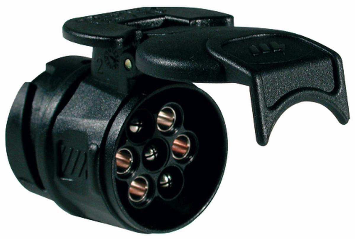 Kurzadapter SD7 > S13-polig