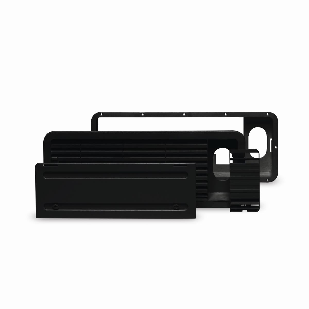 Dometic Belüftungssystem LS 100 oben schwarz