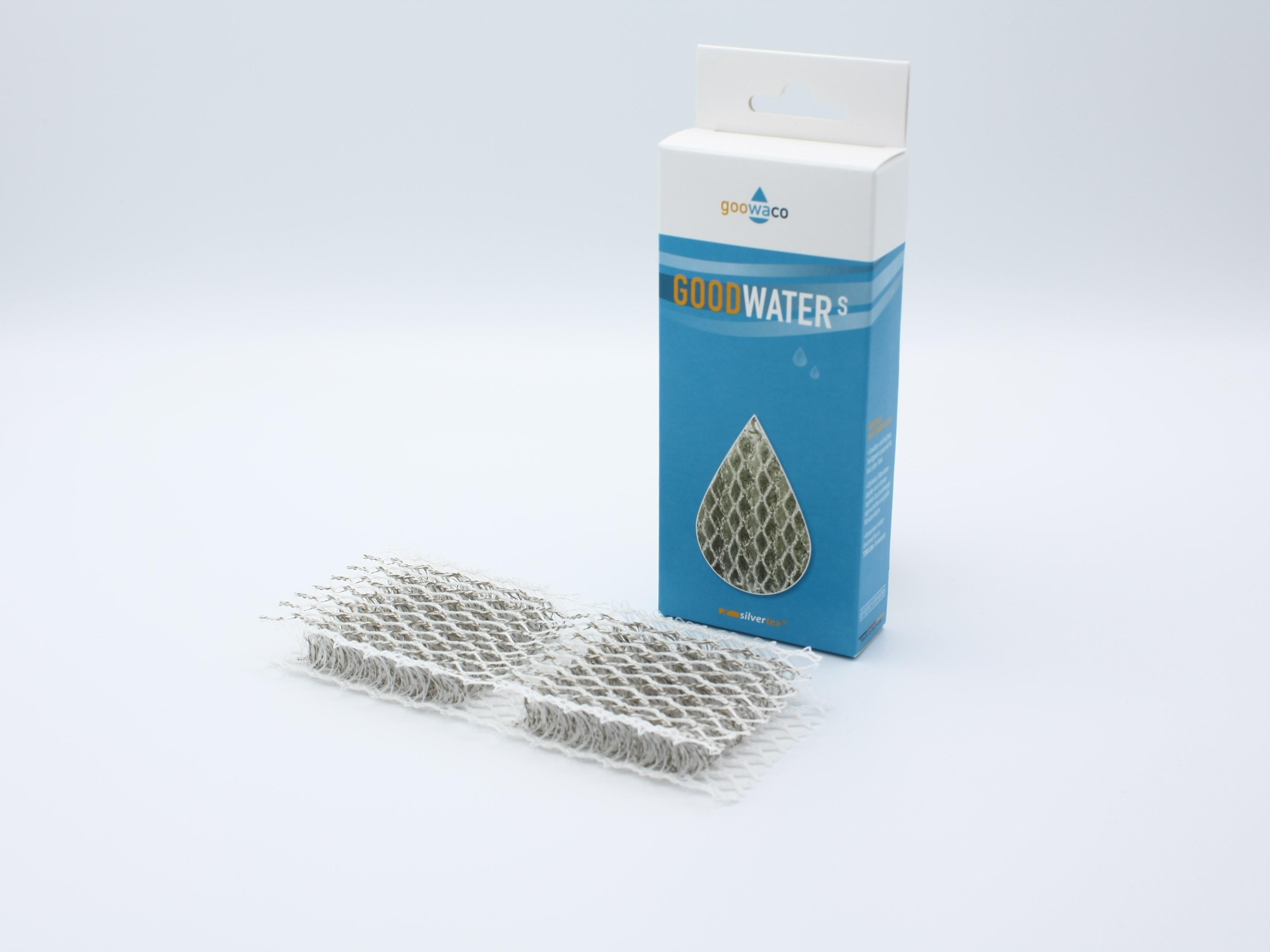 Silvertex Wasserkonservierung Good Water S