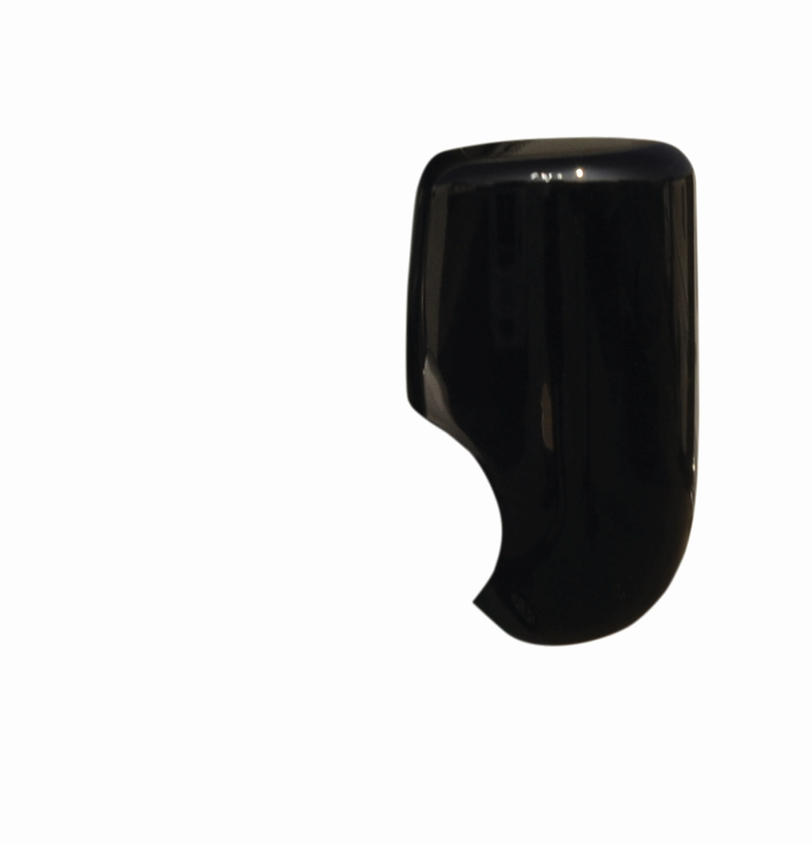 HTD Mirror Cover PROTECT IT Transit 06-13 schwarz