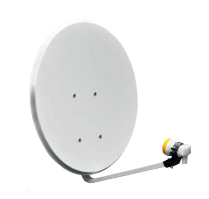 MAXVIEW Sat-Antenne 57 cm
