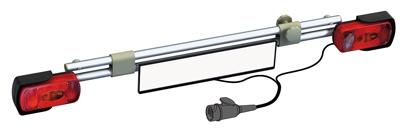 EuroCarry Beleuchtungsleiste Sprinter/Crafter ab 06