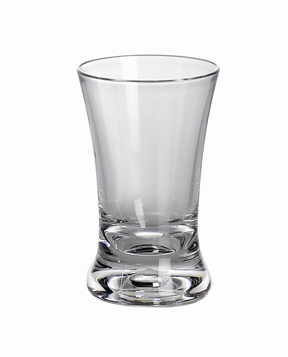 Gimex Schnapsglas 4 cl (4er Set)