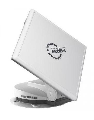"Kathrein Komplettpaket CAP 650 GPS ""Die Kompakte"""