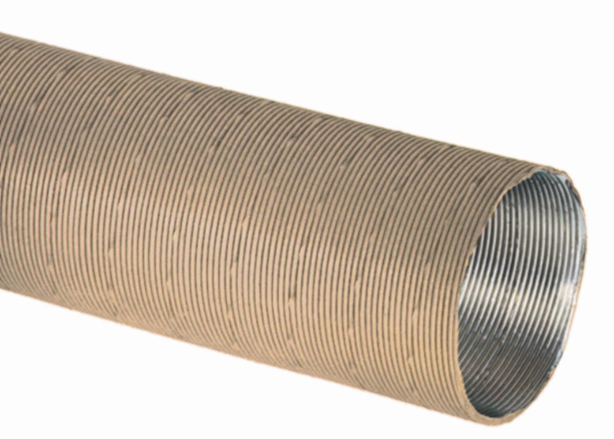 Truma Warmluftrohr 80 mm für E 2400 per m