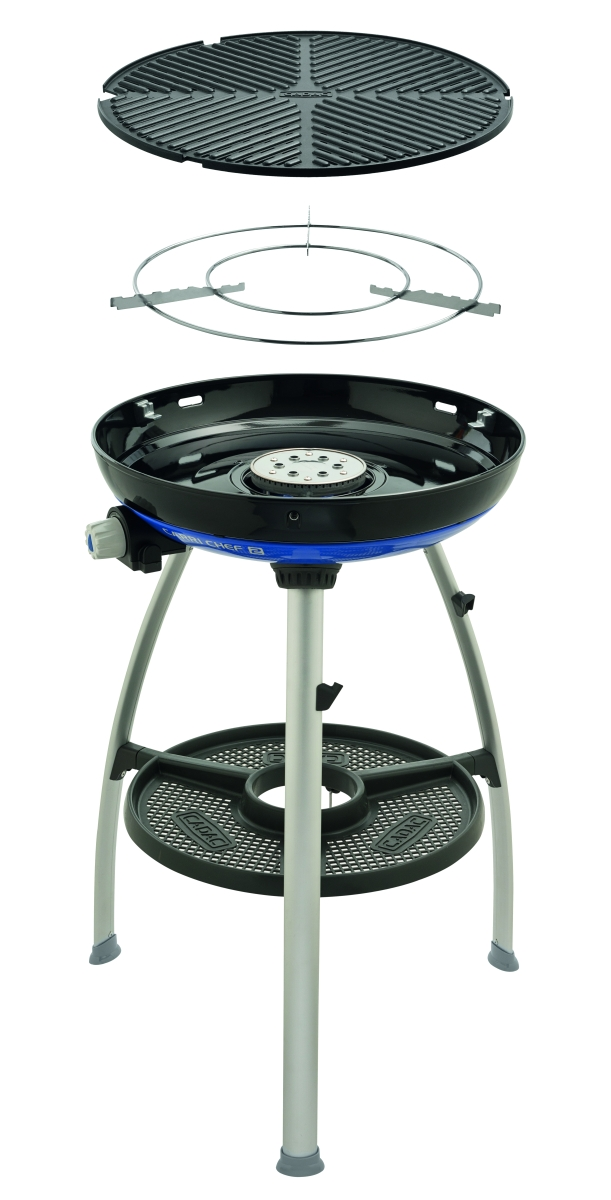 Cadac CARRI CHEF 2 BBQ 50 mbar