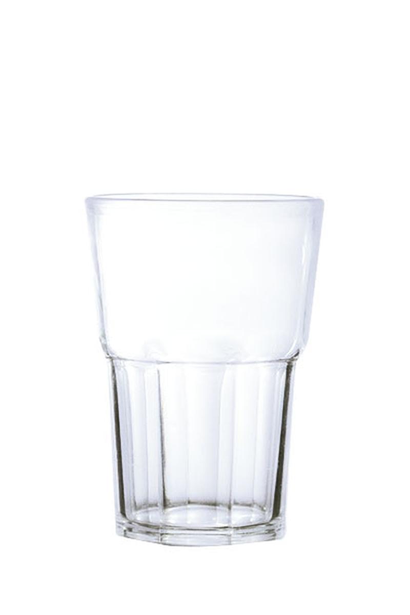 Via Mondo Cocktailglas-Set 4er 33 cl