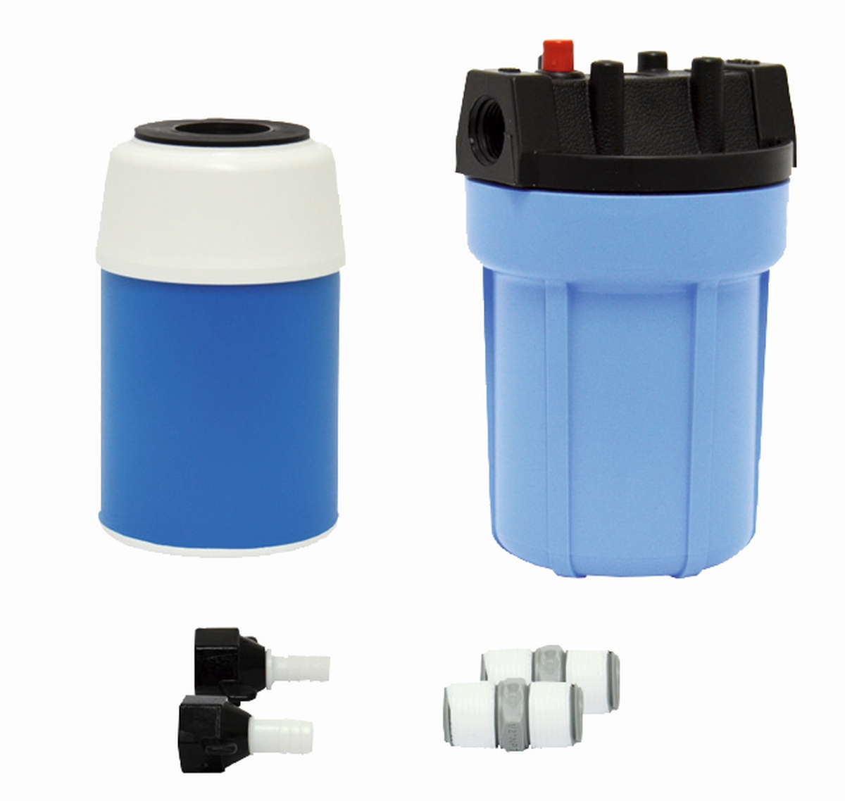 Filteranlage LILIE-RKC 50