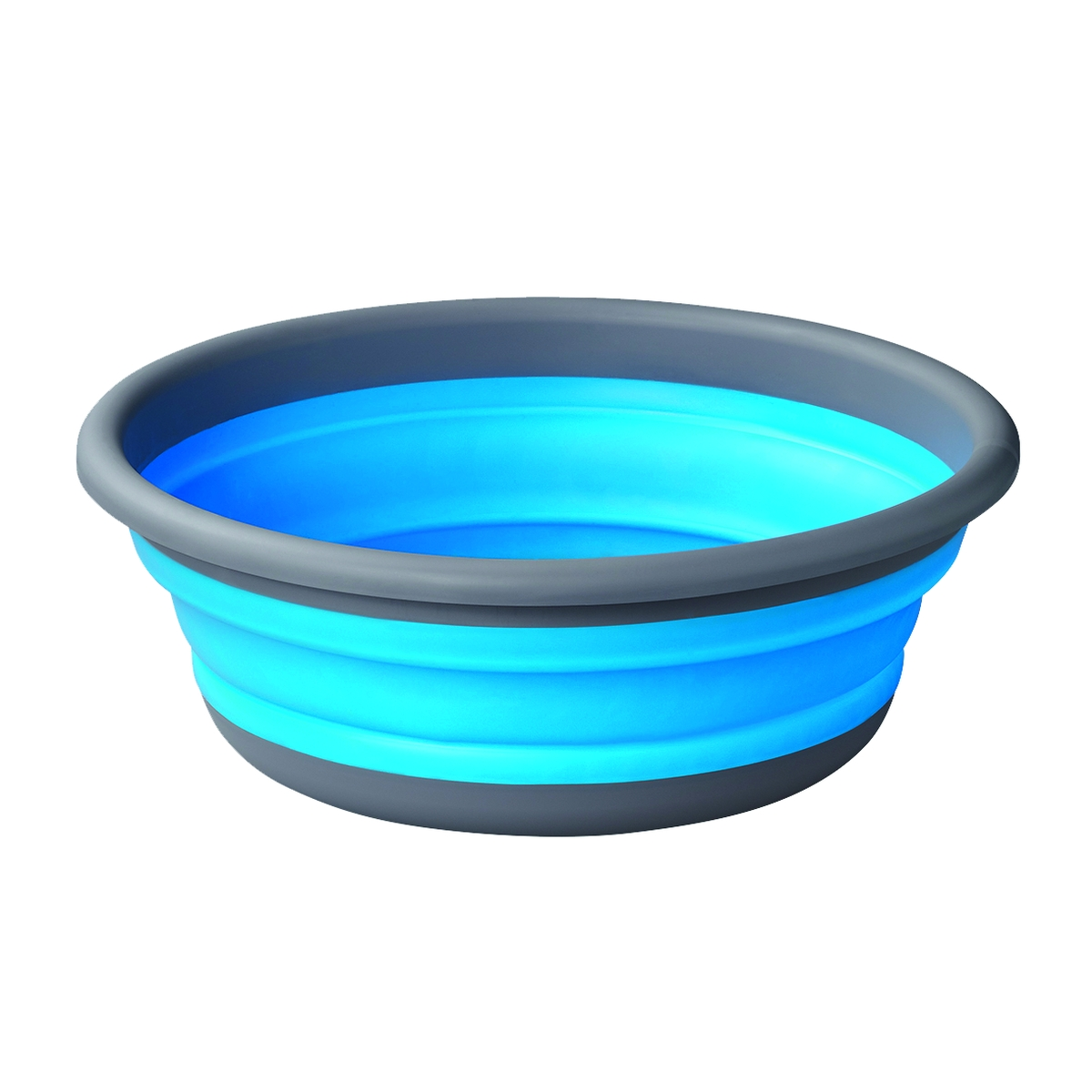 Brunner Faltbare Spülschüssel blau