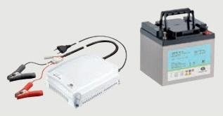 RK REICH easydriver Energie-Paket M