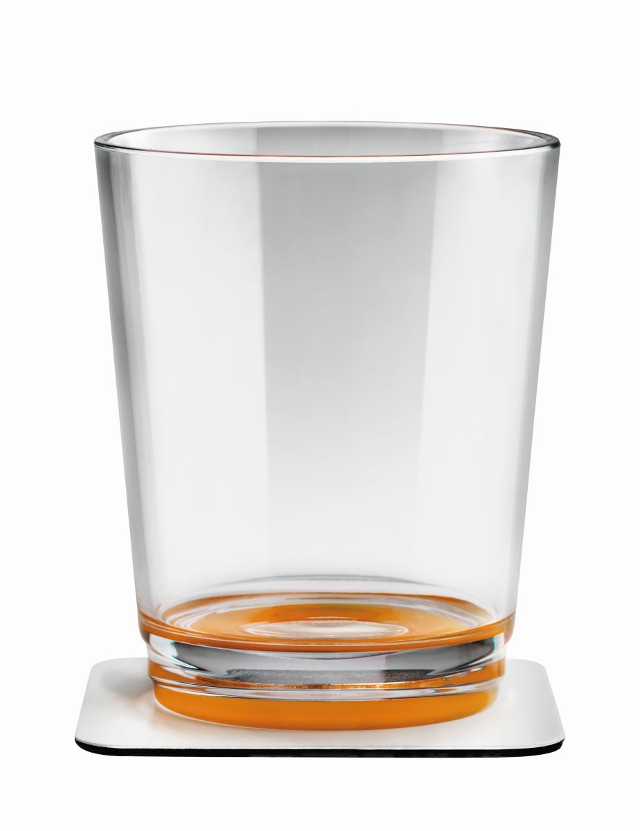 Silwy Glas 2er-Set HUP ORANGE