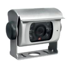 Caratec Rückfahrkamera Safety CS100LA
