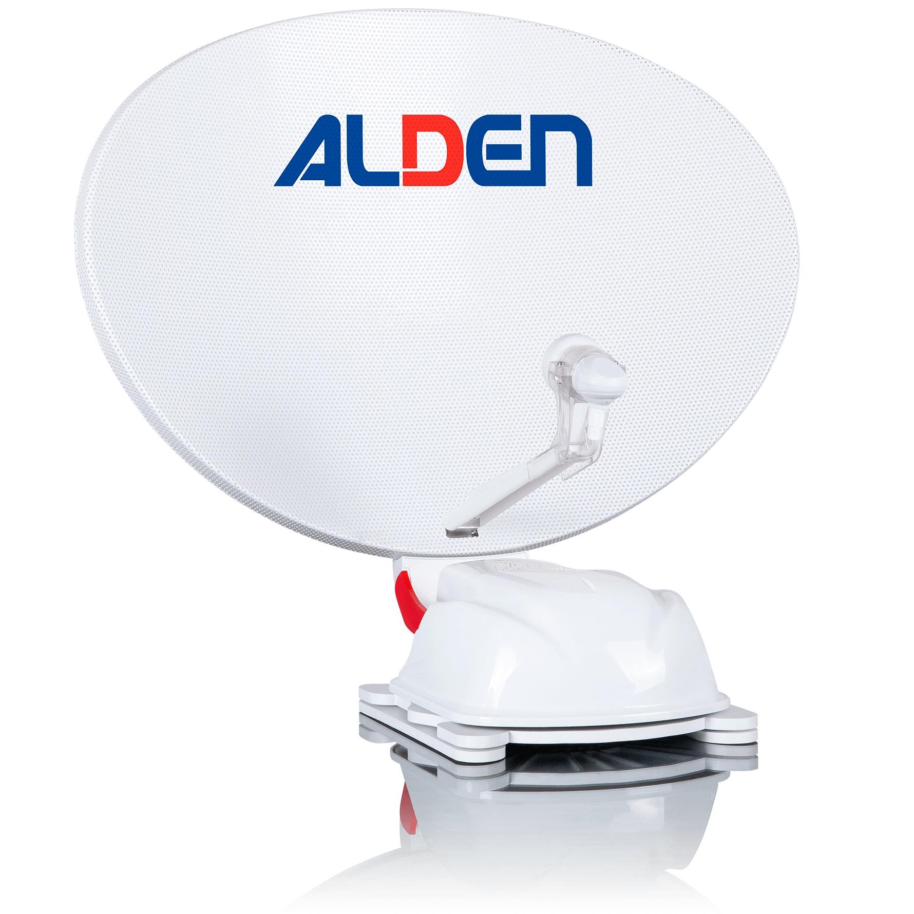 ALDEN AS2 80 HD Ultrawhite