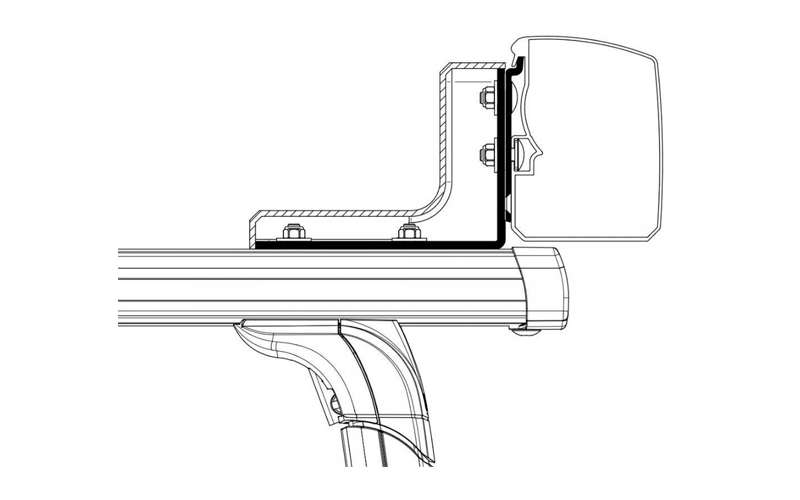 Markisen-Adapter