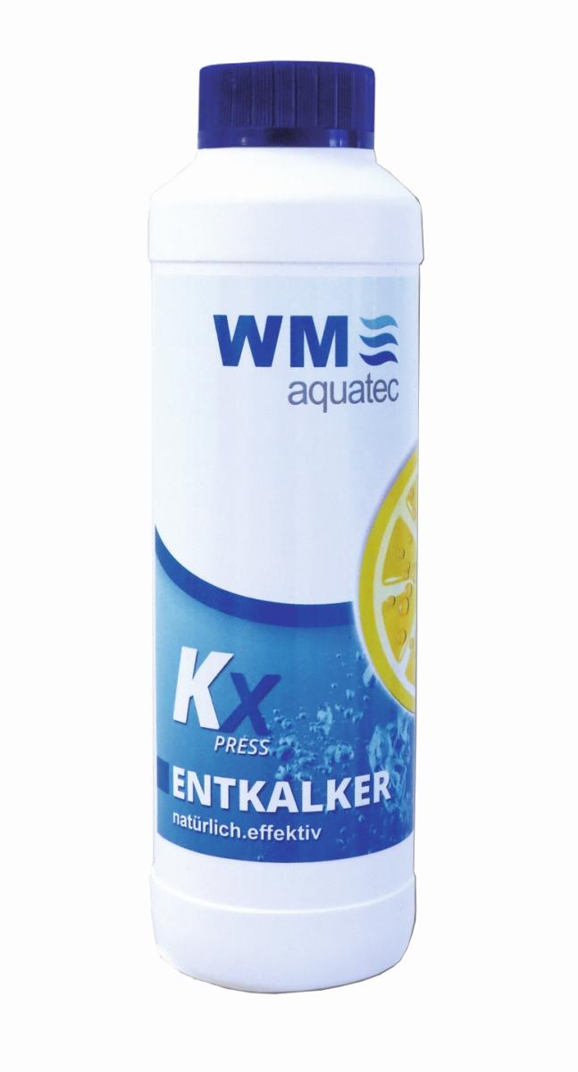WM aquatec KXpress Entkalker 0,25 L