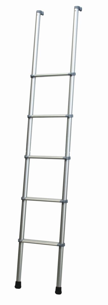 FIAMMA Aluminiumleiter DELUXE 5B 165 cm