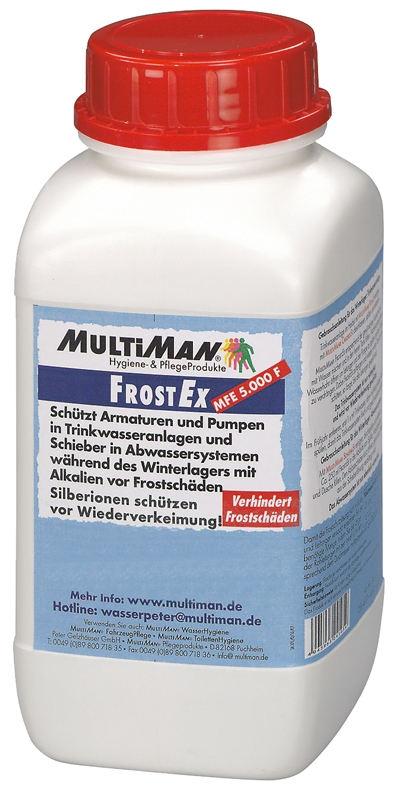 MultiNox FrostEx 5.000