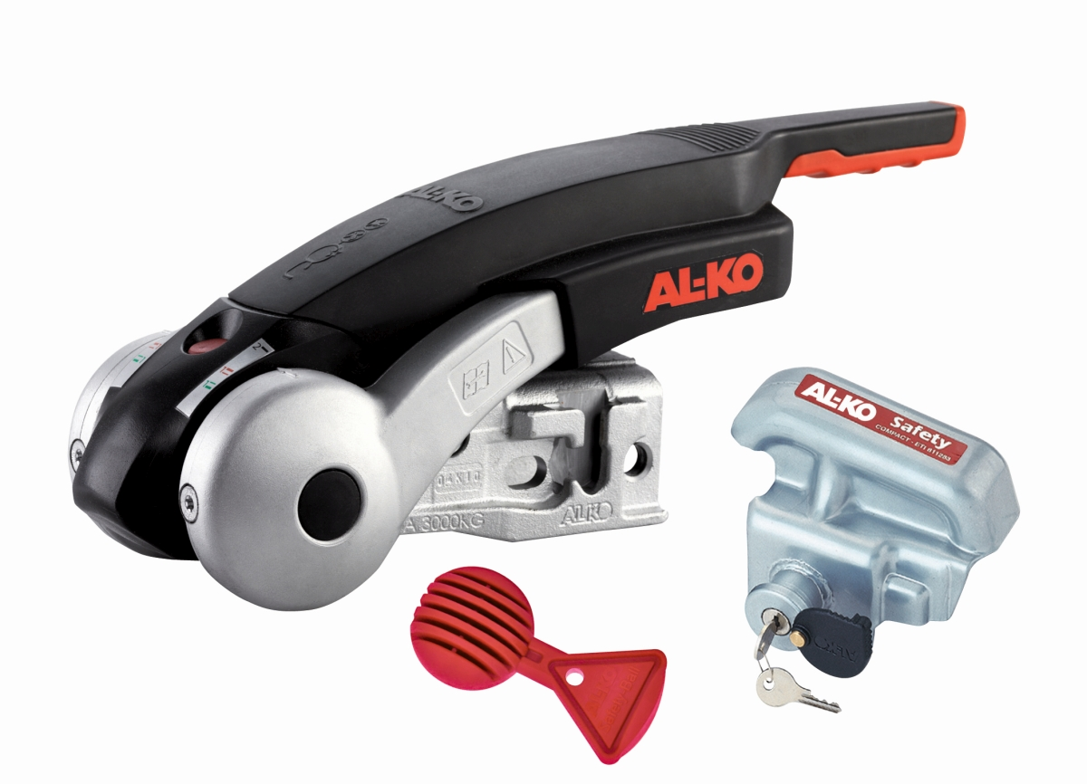 AL-KO Sicherheitskupplung AKS 3004 Safety 3er-Pack