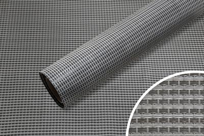 Zeltteppich KINETIC grau 250x700 cm