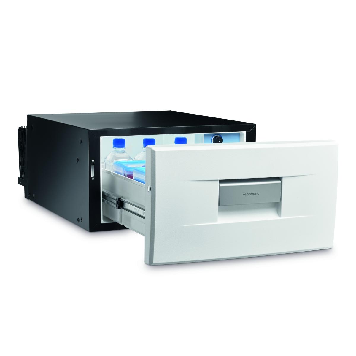 Dometic Kühlschublade Coolmatic CD 30W weiß