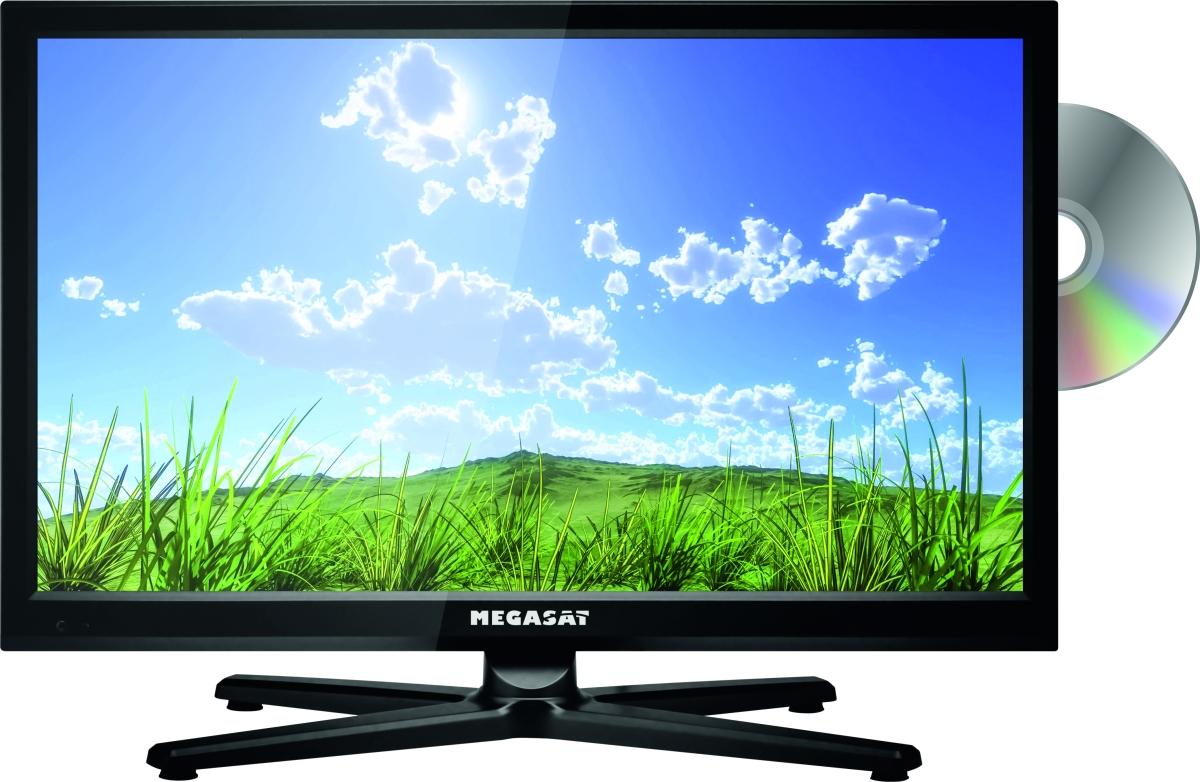 Megasat Camping TV Royal Line II