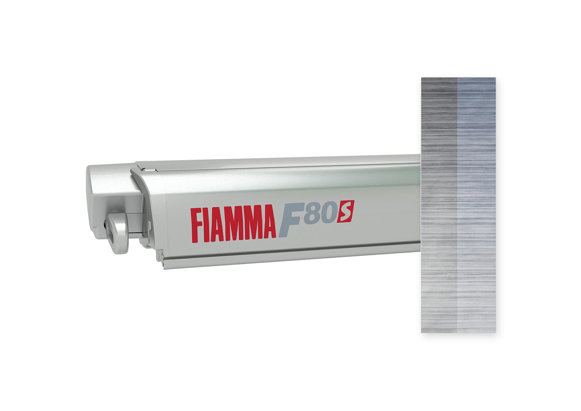 Fiamma F80S titanium
