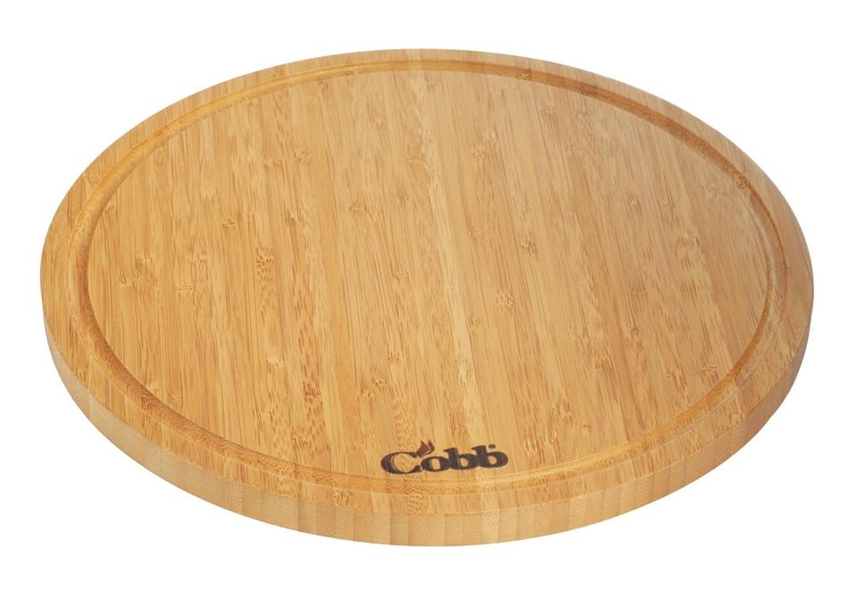 COBB Schneidbrettchen Holz für COBB Grill