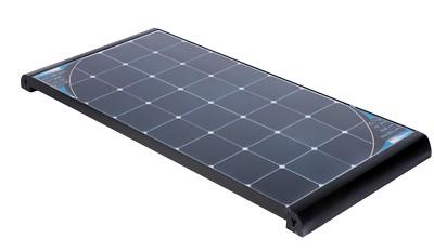 TOP HIT Solarpaket Plus 130 W