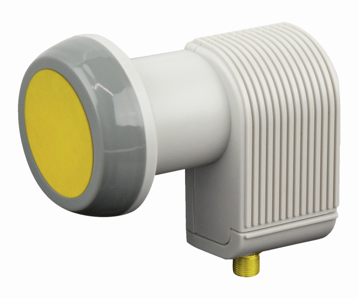 Digitales Single LNB SUN PROTECT