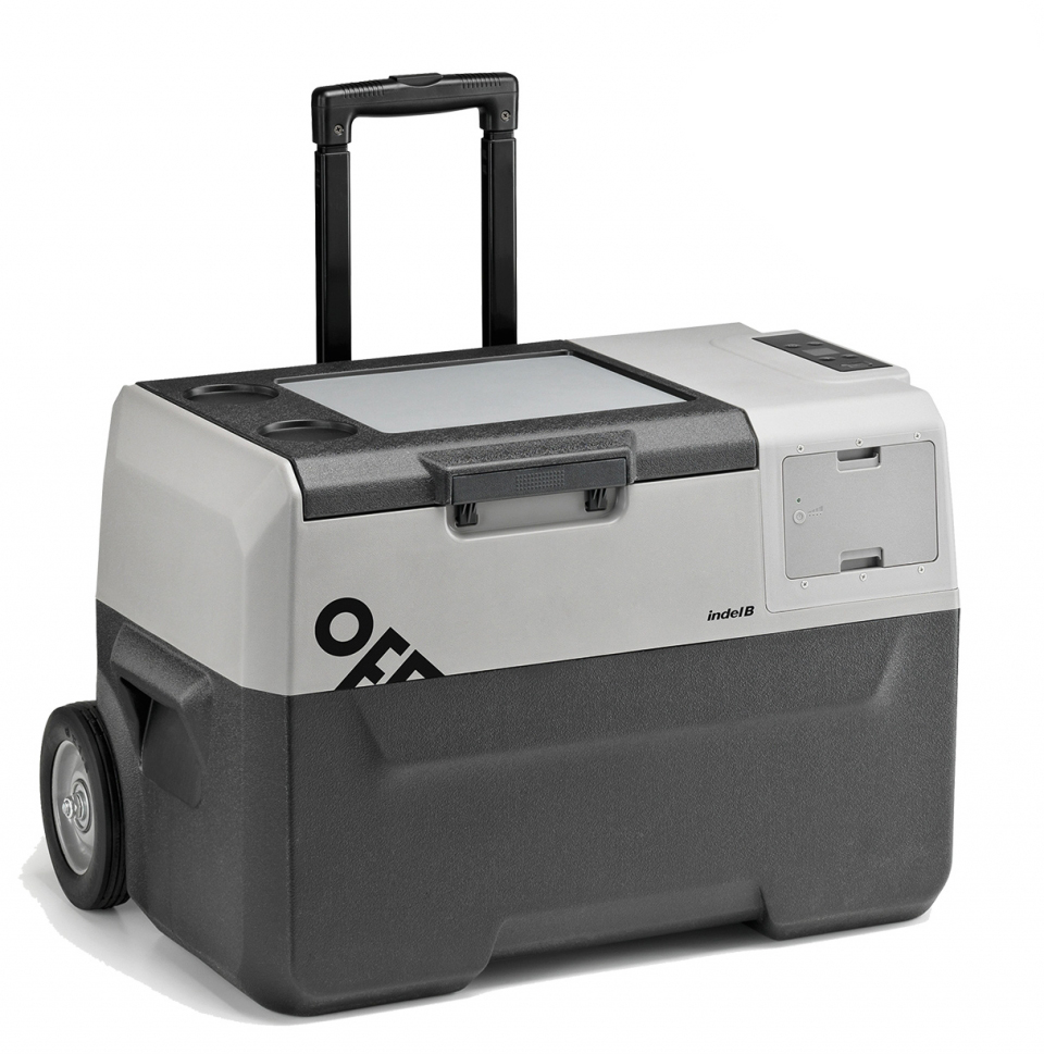 Indel B Kompressorkühlbox LiON Cooler