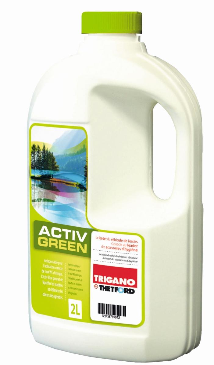 Trigano ACTIV GREEN 2 l