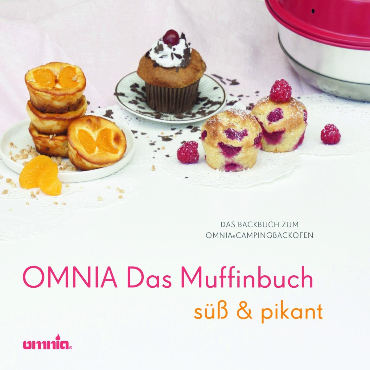 Omnia Muffinbuch
