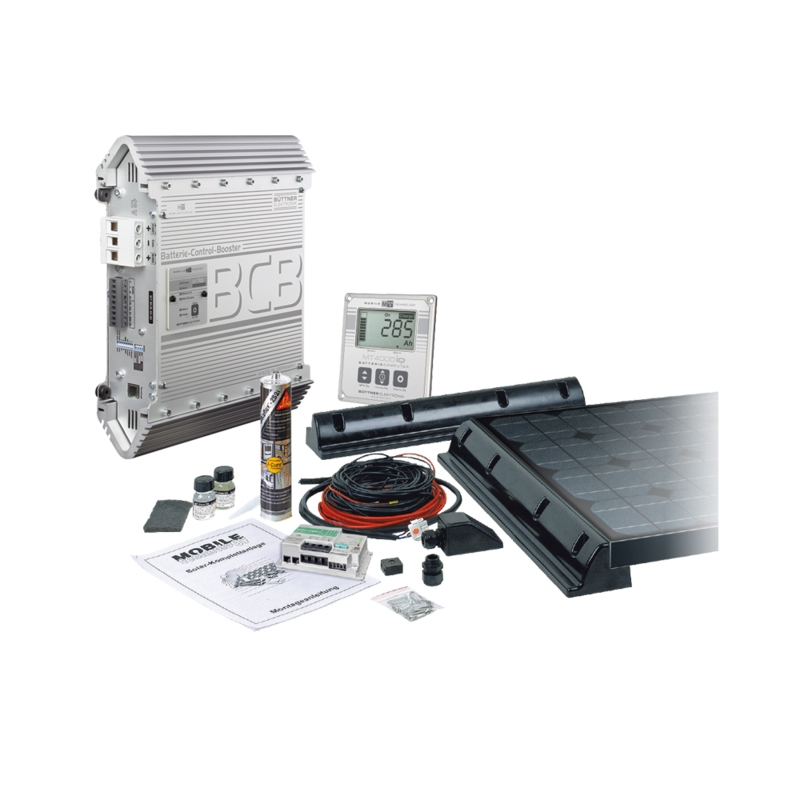Büttner PowerPack Classic Power I 110 Wp