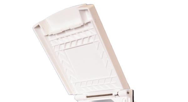 Ersatzdeckel zu CEE-Einspeisestecker 80159