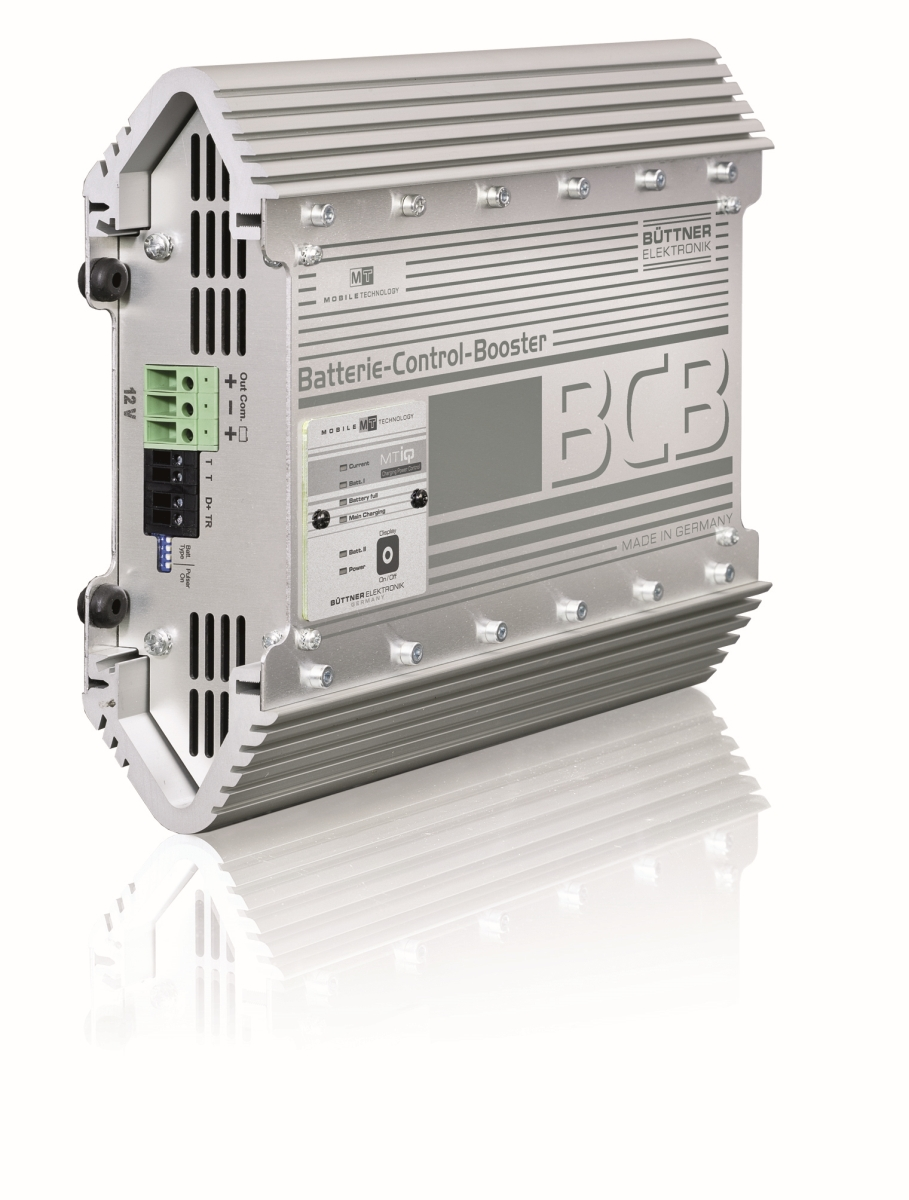 Büttner Batterie-Control-Booster MT BCB