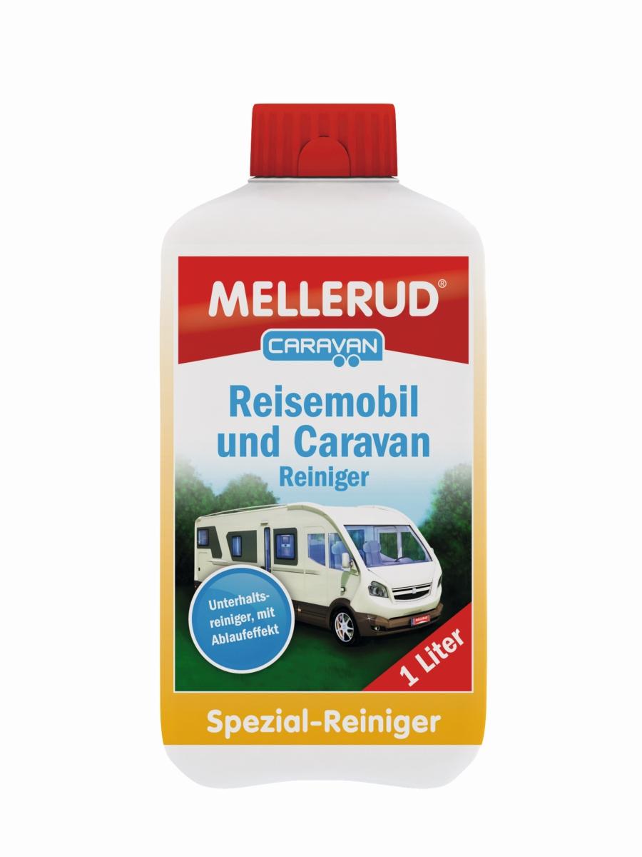 Mellerud Reisemobil und Caravan Reiniger 1000 ml