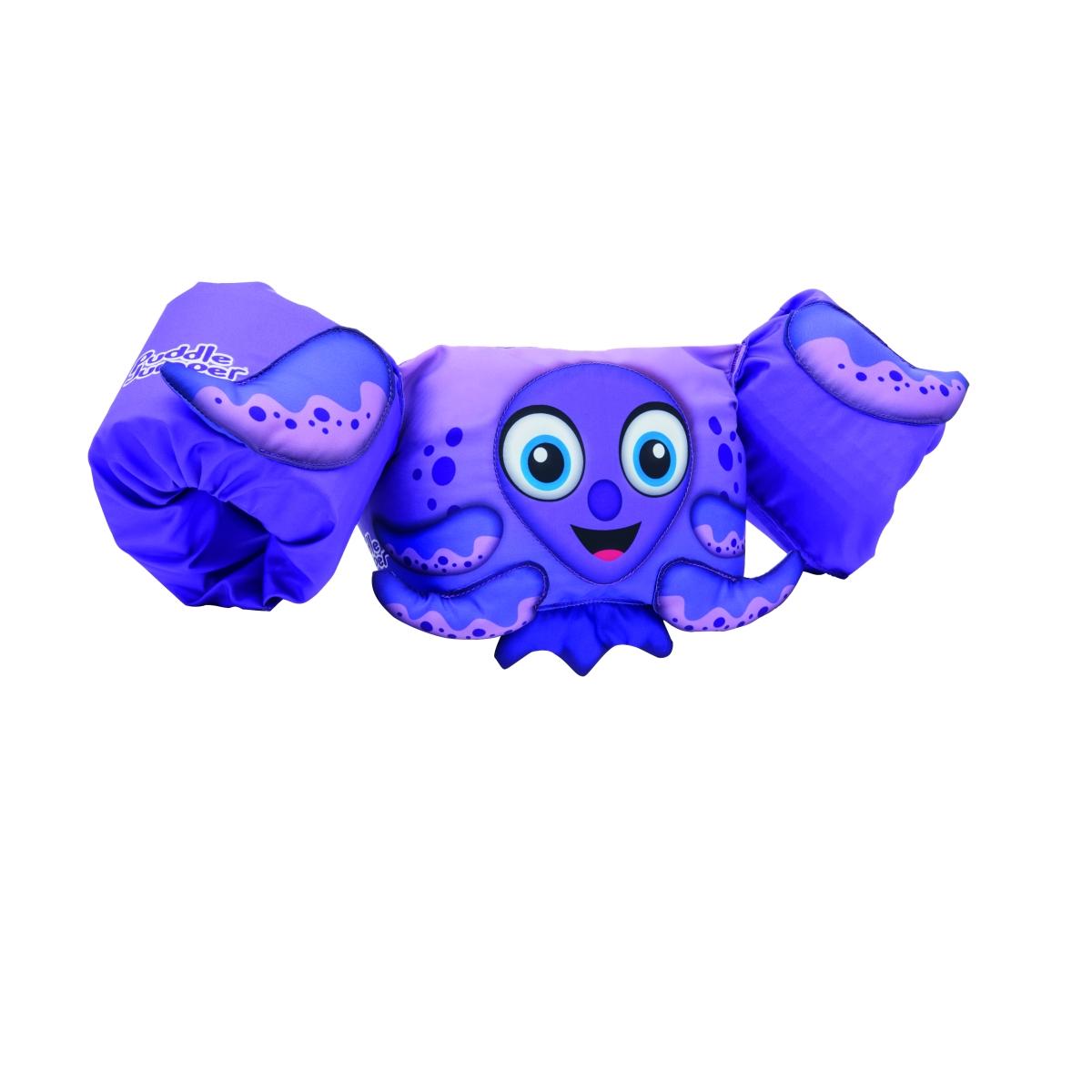Puddle Jumper 3D Oktopus