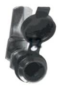 Safe-Tec Gaskastenschloss