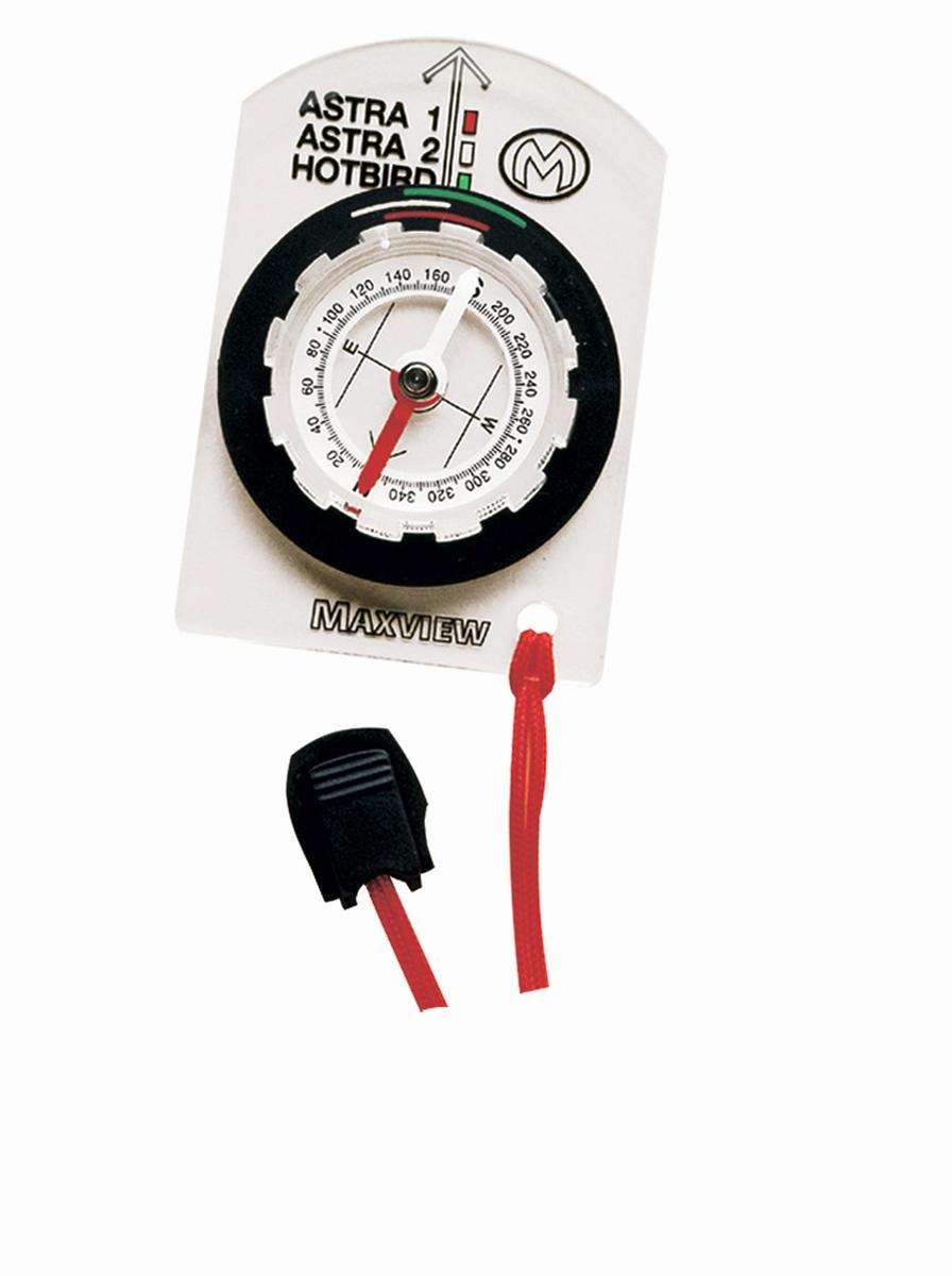 Sat-Kompass