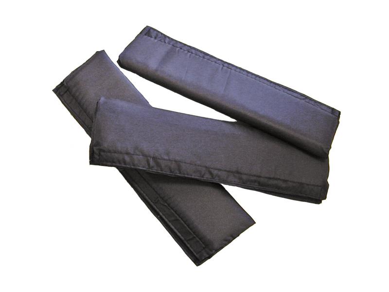 Schutz-Set für Abspannbänder