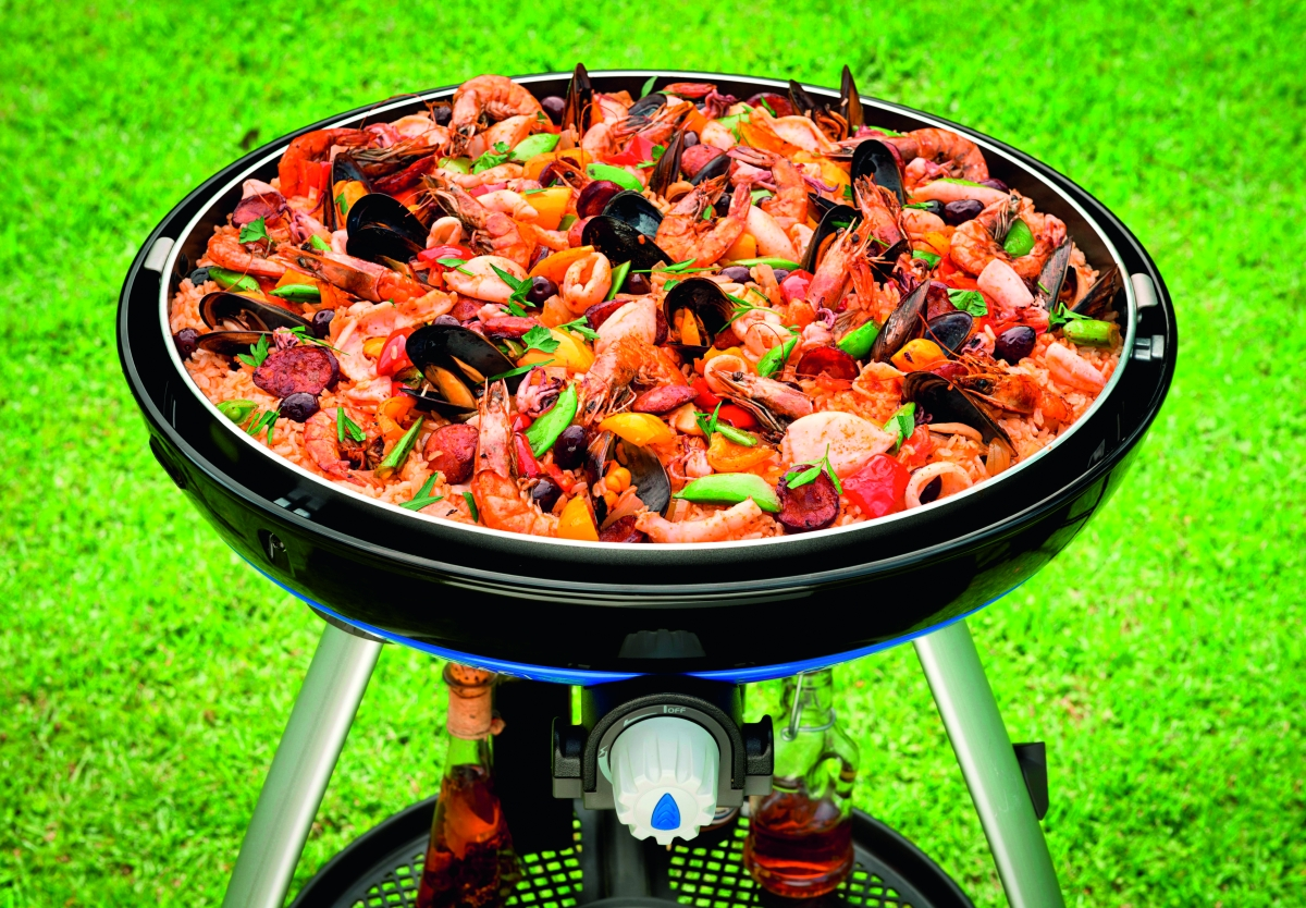 Cadac Chef Pan