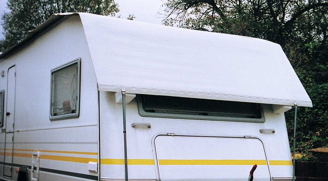 Caravan Schutzdach EasyTop Protec