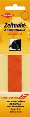 KLEIBER Naht-Abdichtband 300 cm weiß