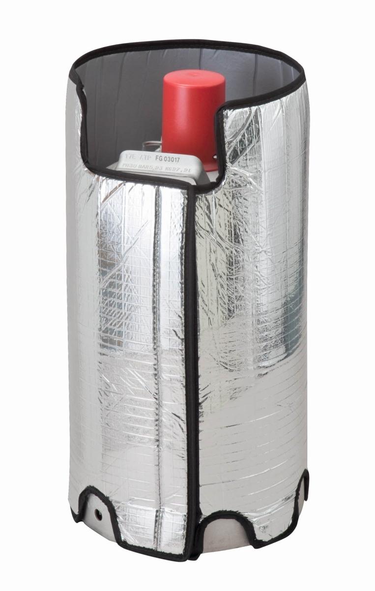 Thermoabdeckung Gasflasche