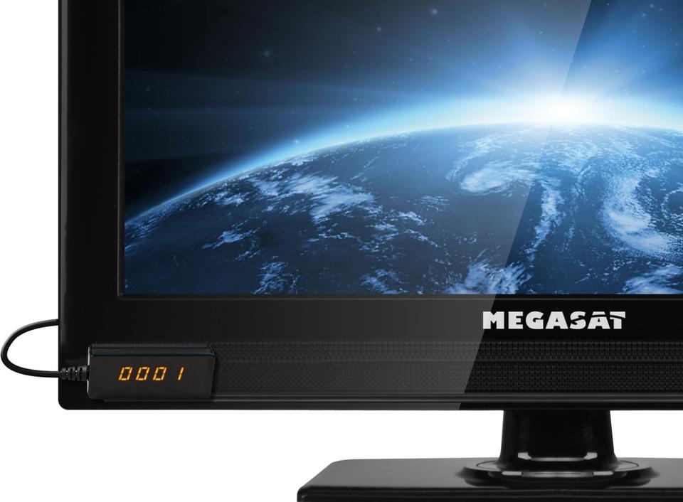 Megasat Receiver HD Stick 310 V2
