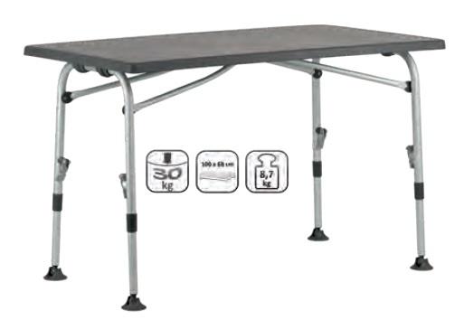 Westfield Tisch SUPERB 100