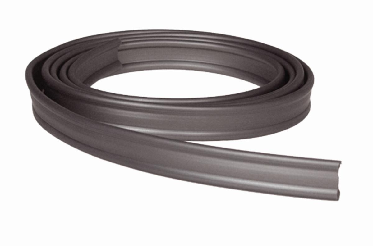 PVC Doppelkeder 7x30 mm (Meterware)