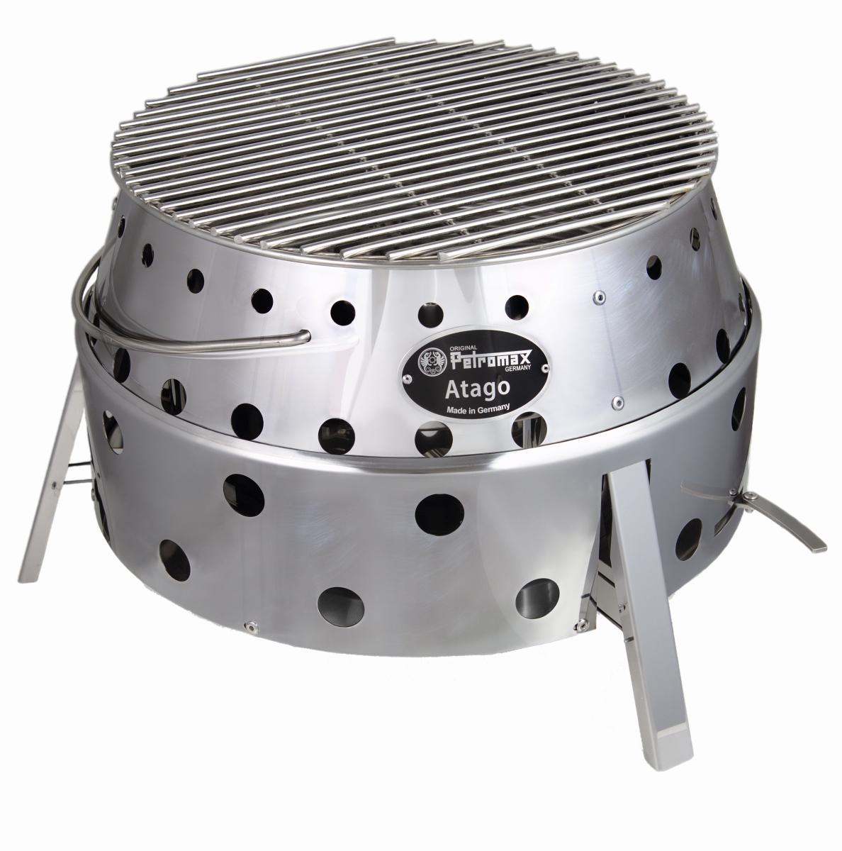 Petromax ATAGO BBQ